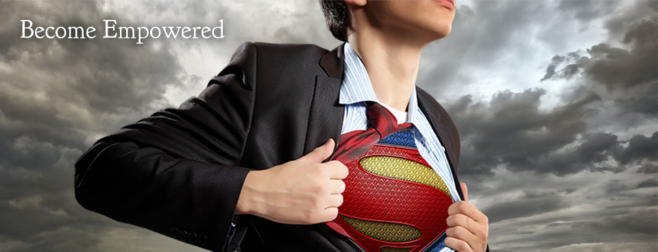 HS 4 – Become Empowered