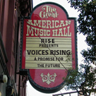 The Great American Music Hall
